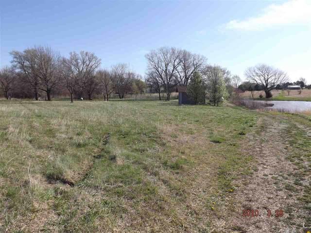 8428 21st Rd, Udall, KS 67146 (MLS #579308) :: Lange Real Estate