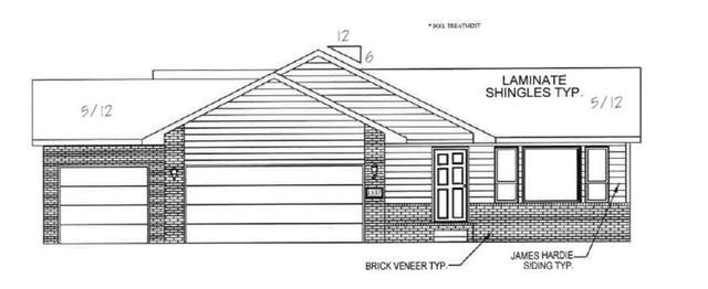 1537 N Aster, Andover, KS 67002 (MLS #579318) :: On The Move