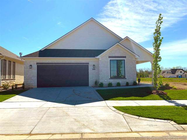 3718 N Bedford Street, Wichita, KS 67226 (MLS #579325) :: Graham Realtors