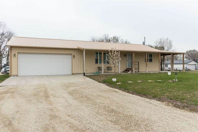 7300 S Pattie St, Haysville, KS 67060 (MLS #579362) :: Graham Realtors