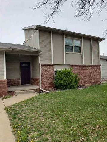 9212 W 18TH ST N, Wichita, KS 67212 (MLS #579373) :: Keller Williams Hometown Partners