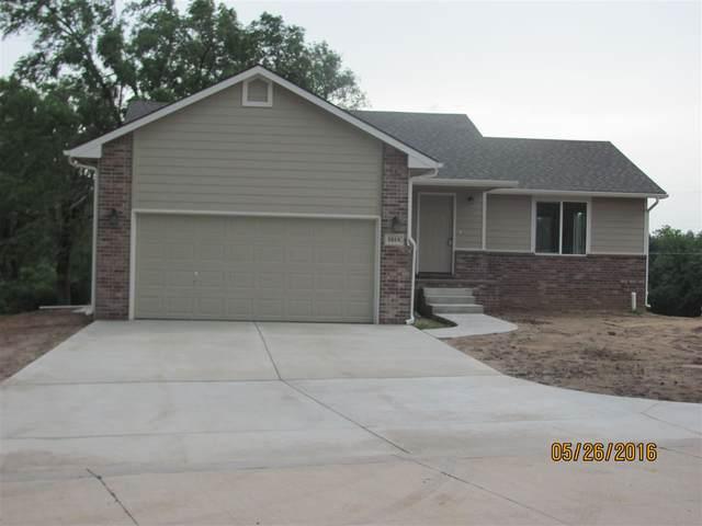 1014 N Memory Lane, Kingman, KS 67068 (MLS #579395) :: Pinnacle Realty Group