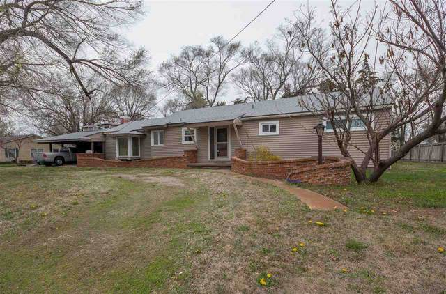 410 E 5th St, Valley Center, KS 67147 (MLS #579396) :: Pinnacle Realty Group