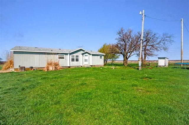 3066 SE Turkey Creek Rd, El Dorado, KS 67042 (MLS #579426) :: Pinnacle Realty Group
