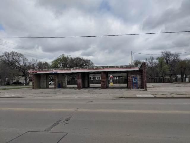 502 E 13th St N, Wichita, KS 67214 (MLS #579497) :: Pinnacle Realty Group