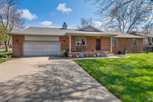 500 S Dexter Ave, Valley Center, KS 67147 (MLS #579501) :: Pinnacle Realty Group