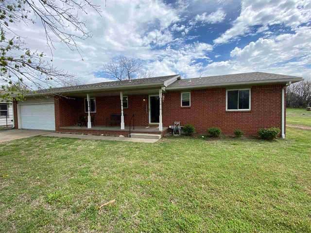 29646 Eastridge Dr, Parkerfield, KS 67005 (MLS #579503) :: Lange Real Estate
