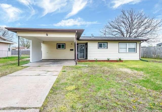 3250 S Euclid Ave, Wichita, KS 67217 (MLS #579521) :: Kirk Short's Wichita Home Team