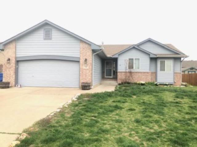 518 Allison Dr, Cheney, KS 67025 (MLS #579532) :: Pinnacle Realty Group