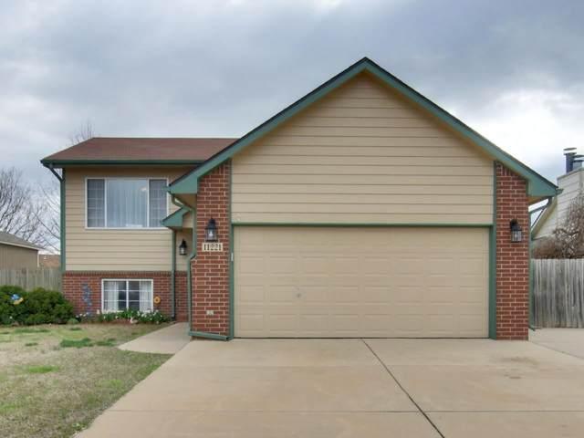 11221 W Carr Ct, Wichita, KS 67209 (MLS #579578) :: On The Move