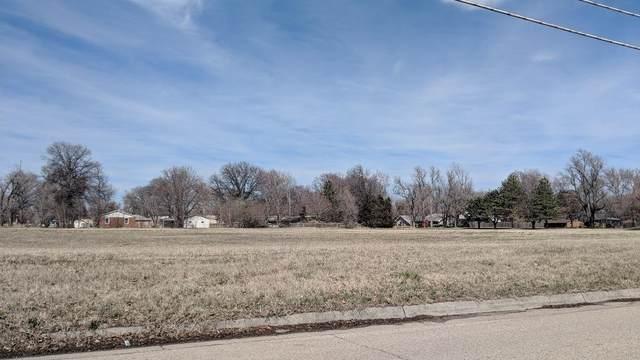 0000 N 31st St Ct, Wichita, KS 67204 (MLS #579597) :: Lange Real Estate