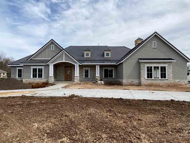 6 N Grand Mere, Wichita, KS 67230 (MLS #579606) :: Lange Real Estate