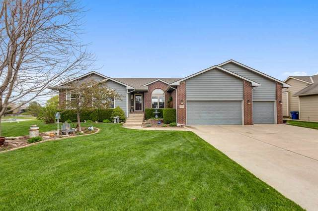 3438 N Pepper Ridge St, Wichita, KS 67205 (MLS #579614) :: Kirk Short's Wichita Home Team