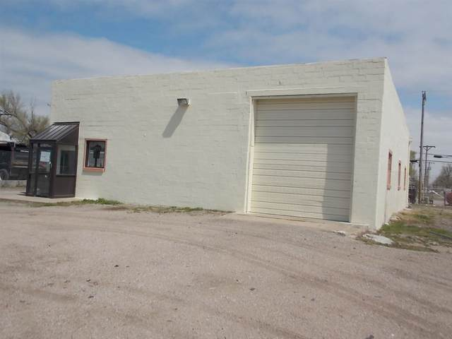 3702 N Old Lawrence Rd, Wichita, KS 67219 (MLS #579623) :: Graham Realtors