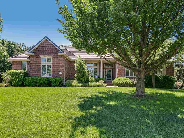 1159 N Woodridge Dr, Wichita, KS 67206 (MLS #579642) :: Kirk Short's Wichita Home Team