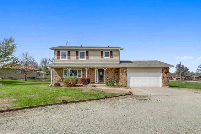 215 S Monticello, Andover, KS 67002 (MLS #579651) :: Pinnacle Realty Group