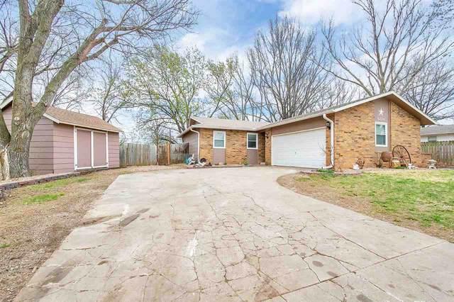 6220 N Longmont, Park City, KS 67219 (MLS #579659) :: Kirk Short's Wichita Home Team