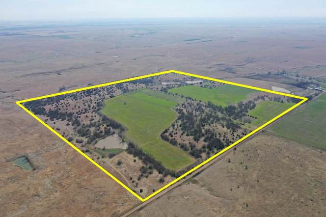 0000 Yarrow Rd, Florence, KS 66851 (MLS #579660) :: Pinnacle Realty Group
