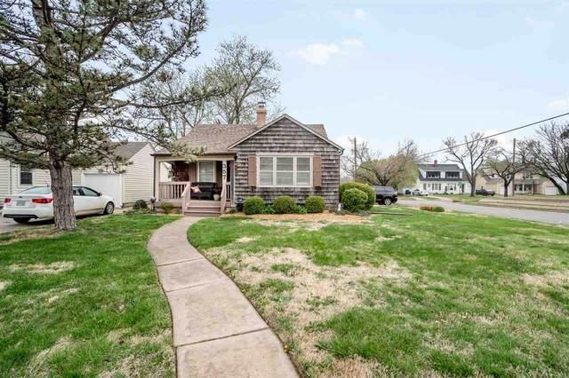 357 Coronado St, Wichita, KS 67208 (MLS #579676) :: Pinnacle Realty Group