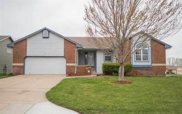 623 N Worthington Pl, Andover, KS 67002 (MLS #579677) :: Pinnacle Realty Group