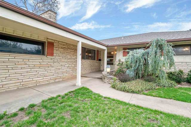 6402 E 10th St N, Wichita, KS 67206 (MLS #579687) :: Kirk Short's Wichita Home Team