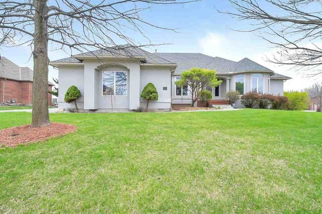 410 N Gateway Ct, Wichita, KS 67230 (MLS #579689) :: Kirk Short's Wichita Home Team