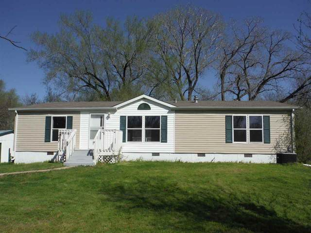 10910 Wilmer, Mulvane, KS 67110 (MLS #579726) :: On The Move