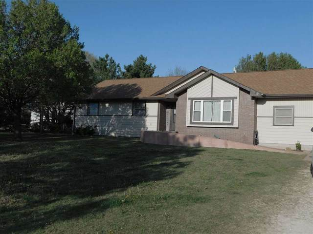 5650 S 247th St N, Viola, KS 67149 (MLS #579727) :: Pinnacle Realty Group