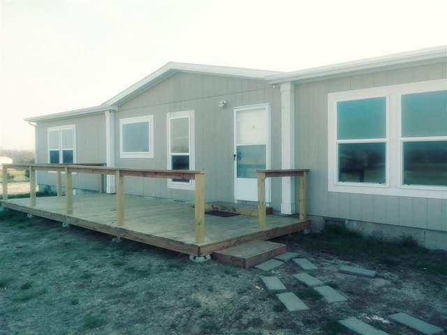 4738 N Shumway Rd, El Dorado, KS 67042 (MLS #579731) :: Pinnacle Realty Group