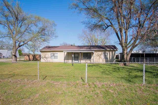 7600 S Pattie St, Haysville, KS 67060 (MLS #579753) :: Pinnacle Realty Group
