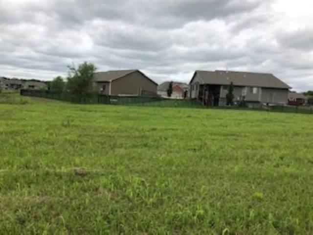 15418 E Hazel Nut St Lot 29 Block 4 , Wichita, KS 67230 (MLS #579775) :: On The Move