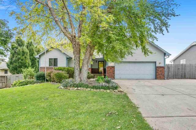 1507 Willow Ln, Haysville, KS 67060 (MLS #579898) :: Lange Real Estate