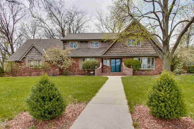 665 N Broadmoor Ave, Wichita, KS 67206 (MLS #579917) :: Lange Real Estate