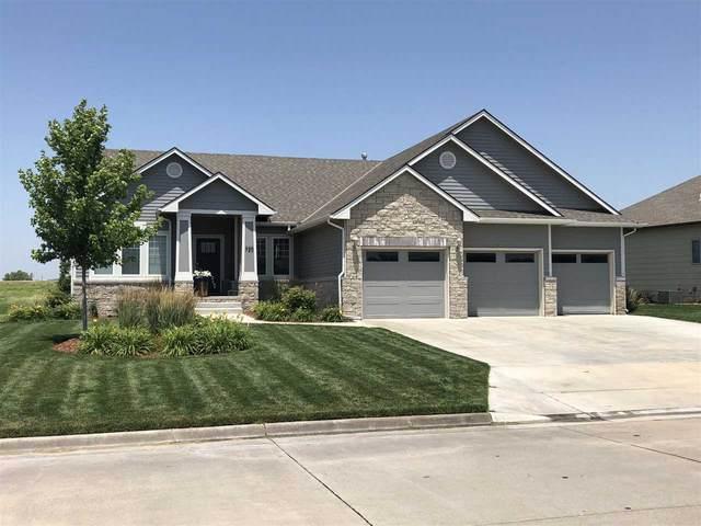720 Bobtail, Newton, KS 67114 (MLS #580174) :: Lange Real Estate