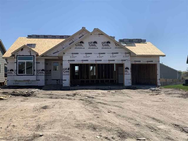 4510 S Mt. Carmel Cir, Wichita, KS 67217 (MLS #580234) :: Graham Realtors