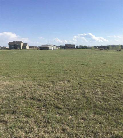 TBD Lot 5 Block 2 Imbler Estates, Colwich, KS 67030 (MLS #580319) :: On The Move