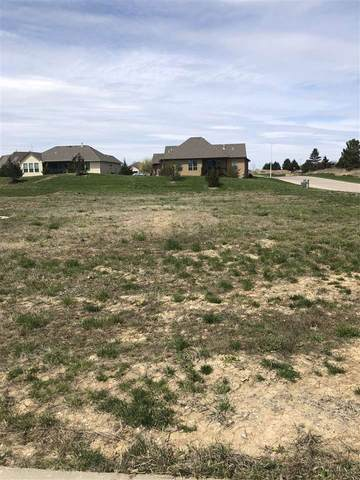 4681 E Elk Creek Drive, Bel Aire, KS 67226 (MLS #580349) :: Keller Williams Hometown Partners