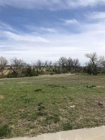4632 N Elk Creek Drive, Bel Aire, KS 67226 (MLS #580353) :: Jamey & Liz Blubaugh Realtors