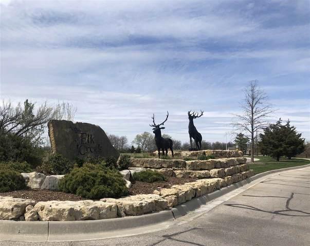 4646 N Elk Creek Drive, Bel Aire, KS 67226 (MLS #580354) :: Kirk Short's Wichita Home Team
