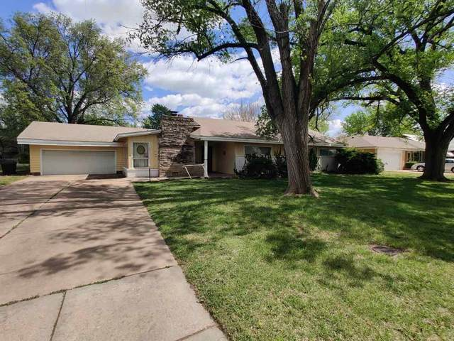 330 S Socora St, Wichita, KS 67209 (MLS #580473) :: Lange Real Estate