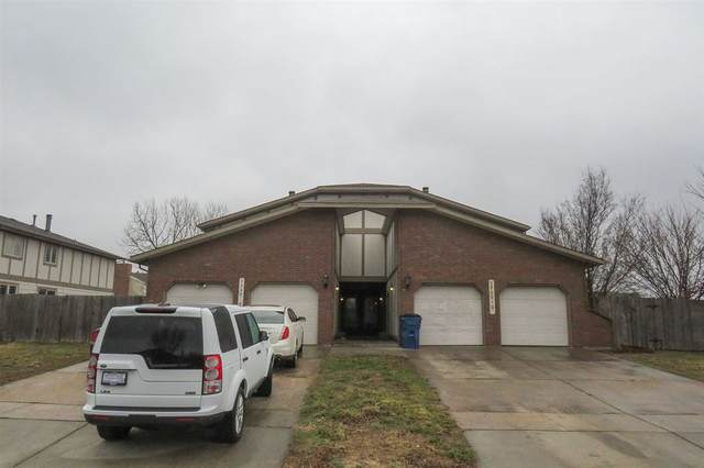 1703,05,07,09 S Beech St, Wichita, KS 67207 (MLS #580546) :: Graham Realtors