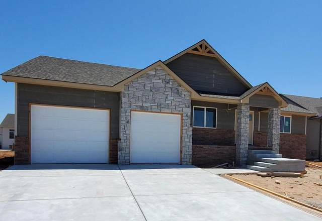 3415 S Lori St, Wichita, KS 67210 (MLS #580749) :: Jamey & Liz Blubaugh Realtors