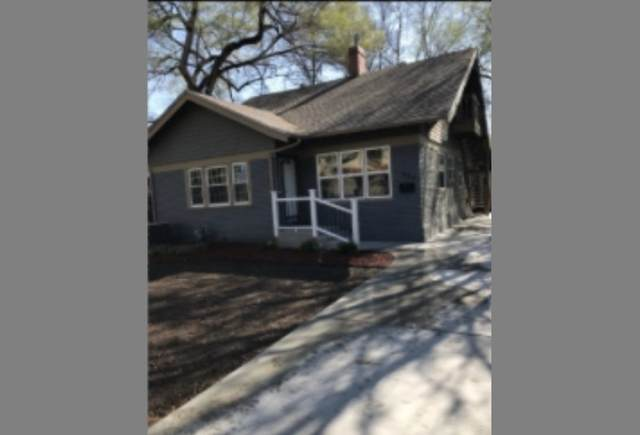 934 N Carter St, Wichita, KS 67203 (MLS #580836) :: Lange Real Estate