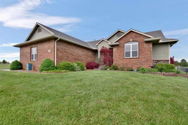 7230 SW Northridge, Augusta, KS 67010 (MLS #580989) :: Lange Real Estate