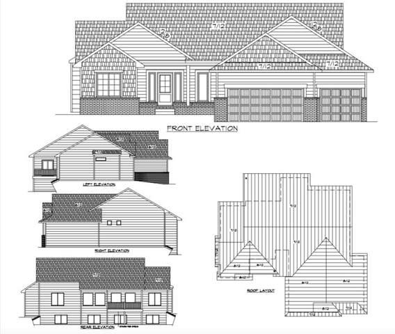 6021 W Kollmeyer Ct, Wichita, KS 67205 (MLS #581003) :: Graham Realtors