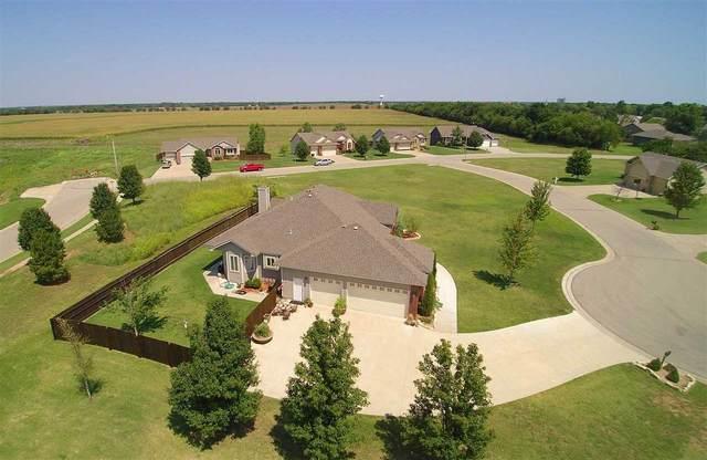 1010 Myles Ct, Wellington, KS 67152 (MLS #581042) :: Kirk Short's Wichita Home Team