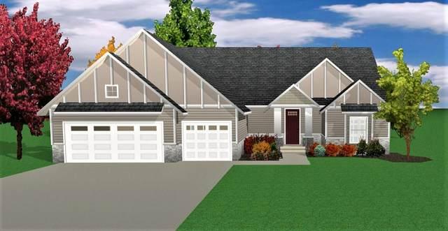 3937 N Estancia Court, Wichita, KS 67205 (MLS #581137) :: Keller Williams Hometown Partners
