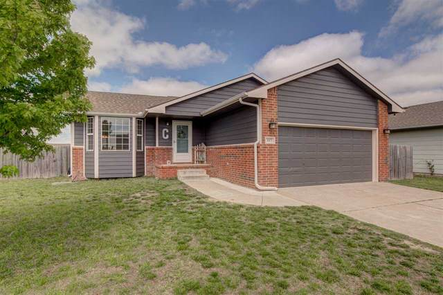 117 Sheffield Ct, Newton, KS 67114 (MLS #581395) :: Lange Real Estate