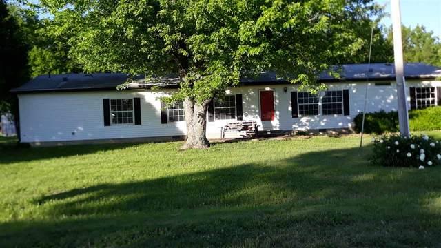 1360 Anderson Avenue, Eureka, KS 67045 (MLS #581398) :: On The Move