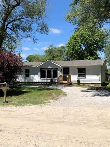 6824 W 48th St N, Wichita, KS 67205 (MLS #581455) :: Lange Real Estate